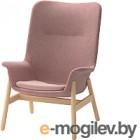 Кресло мягкое Ikea Ведбу 304.235.93