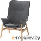 Кресло мягкое Ikea Ведбу 304.241.30