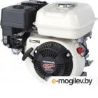 Двигатель бензиновый Honda GP200H-QX3-5S