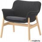 Кресло мягкое Ikea Ведбу 904.241.27