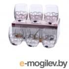 Набор стаканов Bohemia Club 25180/Q9044/300 (6шт)