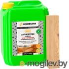 Антисептик для древесины Goldbastik Супербио / BB 20 (5л)