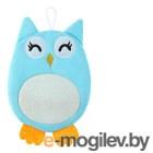 Мочалка Roxy-Kids Baby Owl / RBS-003