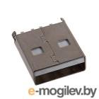 USB-028, разъем USB на плату
