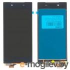 дисплей в сборе с тачскрином для Sony для Xperia Z5 E6653 черный