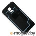 задняя крышка для Samsung для Galaxy S5 SM-G900F черная AAA