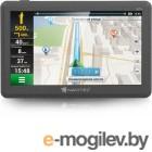 Навигатор Автомобильный GPS Navitel C500 5 480x272 4Gb microSDHC черный Navitel