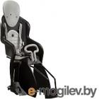Детское велокресло STG GH-511 / X95380 (черный с серой накладкой)