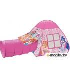 Детская игровая палатка Играем вместе Winx с тоннелем / GFA-TONWX01-R