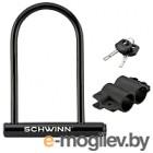 Велозамок Schwinn Basic U-Lock / SW77693-3