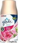 Автоматический освежитель воздуха Glade Пион и сочные ягоды (269мл)