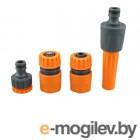 Набор поливочный пластмасс. STARTUL GARDEN (ST6010-18) ST6010-18