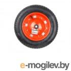 Колесо надувн. 3.25-8 (подшипн. ф35x16 мм, для оси 16x90мм) (ECO)