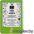 Электронная книга Onyx Boox Моя Первая Книга (зеленый)