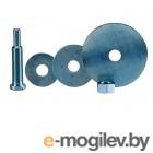 Шпиндель для крепления на дрель зачистного круга 3M 61122 XC003410450