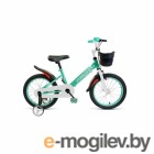 Велосипед 18 Forward Barrio 18-19 г Бирюзовый/RBKW9L6H1013