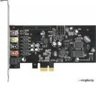 Звуковая карта Asus PCI-E Xonar SE (C-Media 6620A) 5.1 Ret