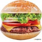 Надувной плот Intex Гамбургер 58780EU