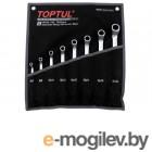 Набор однотипного инструмента Toptul GPAI0802 (8 предметов)