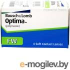 Контактная линза OPTIMA Sph-7.00 R8.4