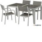 Комплект садовой мебели Ikea Шэлланд 792.650.16
