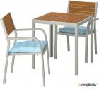 Комплект садовой мебели Ikea Шэлланд 292.876.81
