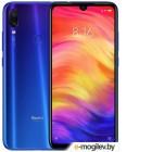Смартфон Xiaomi Redmi Note 7 4Gb/64Gb (синий)