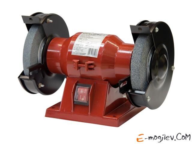 Станок точильный ECO GM1812-1, 180 Вт, 125мм GM1812-1
