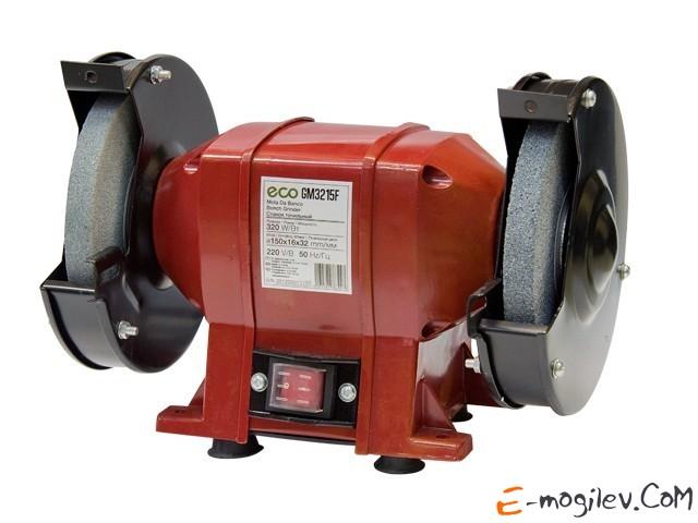 Станок точильный ECO GM3215F, 320 Вт, 150мм GM3215F