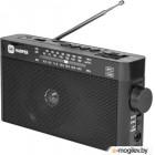 Радиоприемник Harper HDRS-377 (черный)