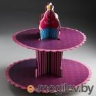 Подставка для торта DELTA BE-0446