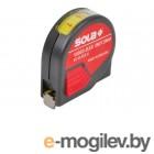 Рулетка 3м/13мм Video-Flex с окном для внутр. измер. VF 3m SOLA 50012901