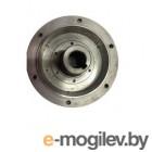 Переходной комплект для установки двигателя (плита 1шт., ступица 1 шт.) 1000009