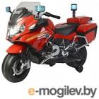 Детский мотоцикл Chi Lok Bo BMW R 1200 RT-P 212АR (красный)