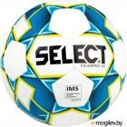 Футбольный мяч Select Numero 10 IMS (размер 5)