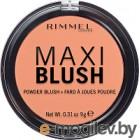 Румяна Rimmel Maxi Blush тон 004