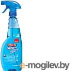 Средство для мытья окон Sano Clear для чистки стекол и различных поверхностей (1л)