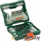 Набор оснастки Bosch X-Line Promoline 2.607.019.613