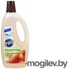 Чистящее средство для пола Pronto С миндальным маслом (750мл)