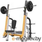 Скамья для жима штанги Matrix Fitness A61-03