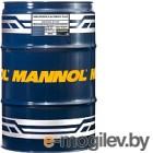 Трансмиссионное масло Mannol ATF Dexron III / MN8206-DR (208л)