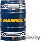 Жидкость гидравлическая Mannol ATF WS Automatic Special / MN8214-60 (60л)