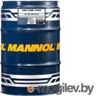 Жидкость гидравлическая Mannol LHM Plus Fluid / MN8301-60 (60л)