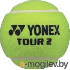 Теннисные мячи Yonex Tour Tennis Ball (4шт)