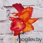 Искусственный цветок Orlix Орхидея / 06-044-V