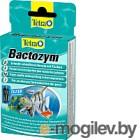 Средство для ухода за водой аквариума Tetra Bactozym 707548/140257 (10капсул)