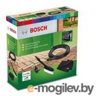 Комплект для бесконтактной мойки Bosch F016800572