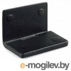 Чехол для визитных карт Piquadro Modus PP1173MO/N черный натур.кожа
