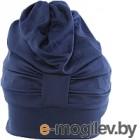 Шапочка для плавания Fashy Velcro Closure / 3473-54 (темно-синий)