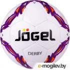 Футбольный мяч Jogel JS-560 Derby (размер 3)